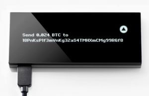 """KeepKey-Bitcoin-Wallet-Review"""