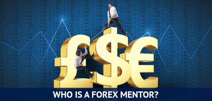 wie is een forex mentor