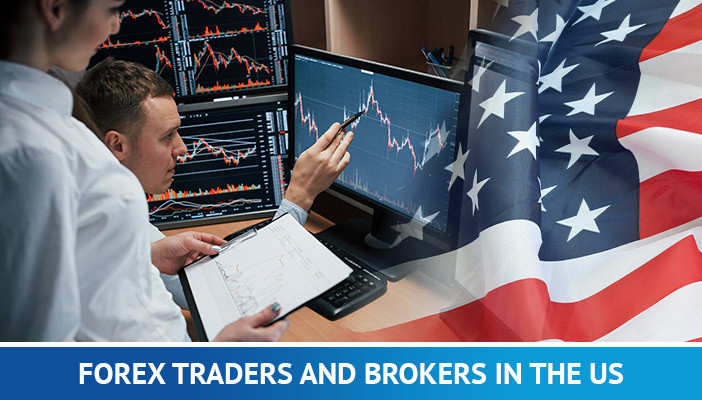 begynn å handle forex i USA