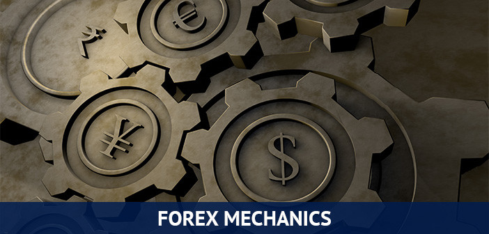 forex mechanica