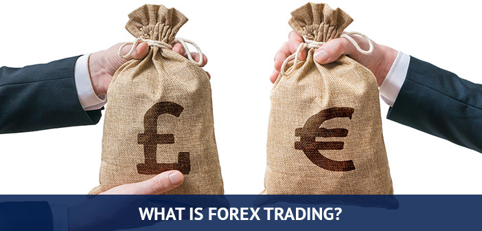 wat is forex trading