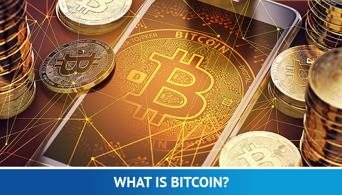 wat is bitcoin, bitcoin cryptocurrency