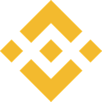logo mince binance, bnb